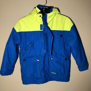 Other - BNWOT Canadian Brand Youth Size Small Winter Coat